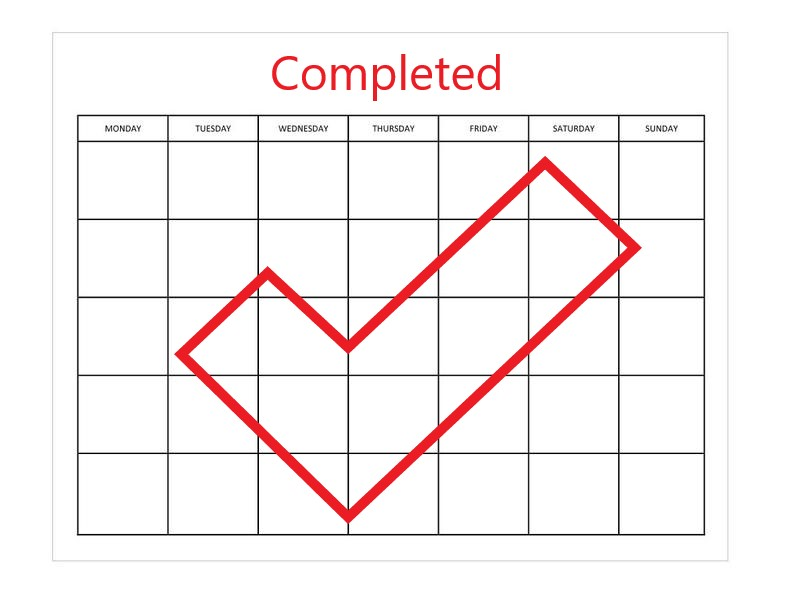 Reflecting on the first 30 days