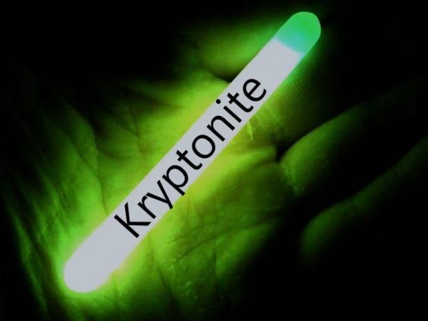 kids kryptonite
